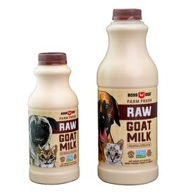 Boss Dog Boss Dog Primal Frozen Raw Goat Milk
