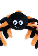 ZippyPaws ZippyPaws Halloween Grunterz Spider