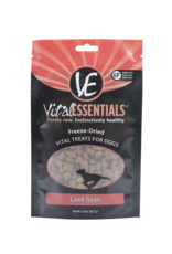 Vital Essentials Vital Essentials Dog Treat Lamb Bites 2.0oz