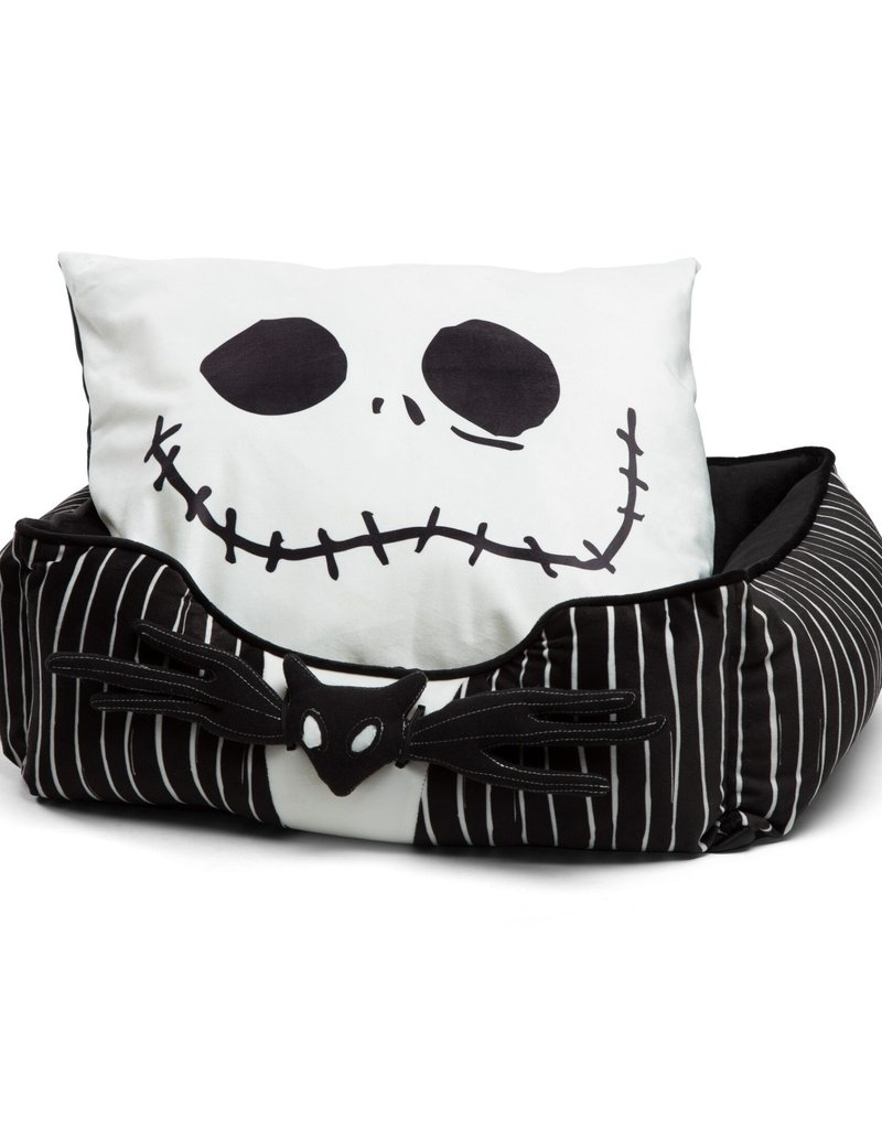 Sentiments Nightmare Before Christmas Jack Bed