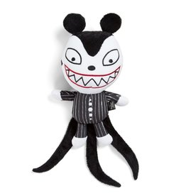 Sentiments Nightmare Before Christmas Scary Teddy Plush Toy