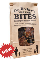 Dr Becker Bites Dr. Becker's Warrior Bites