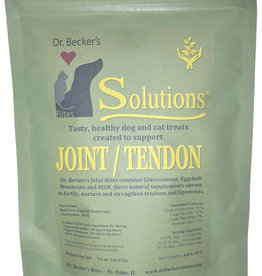 Dr Becker Bites Dr. Becker's Solutions Joint/Tendon Bites