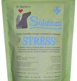 Dr Becker Bites Dr. Becker's Solutions Stress Bites