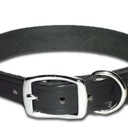 Leather Brothers Leather Brothers Latigo Leather Collar