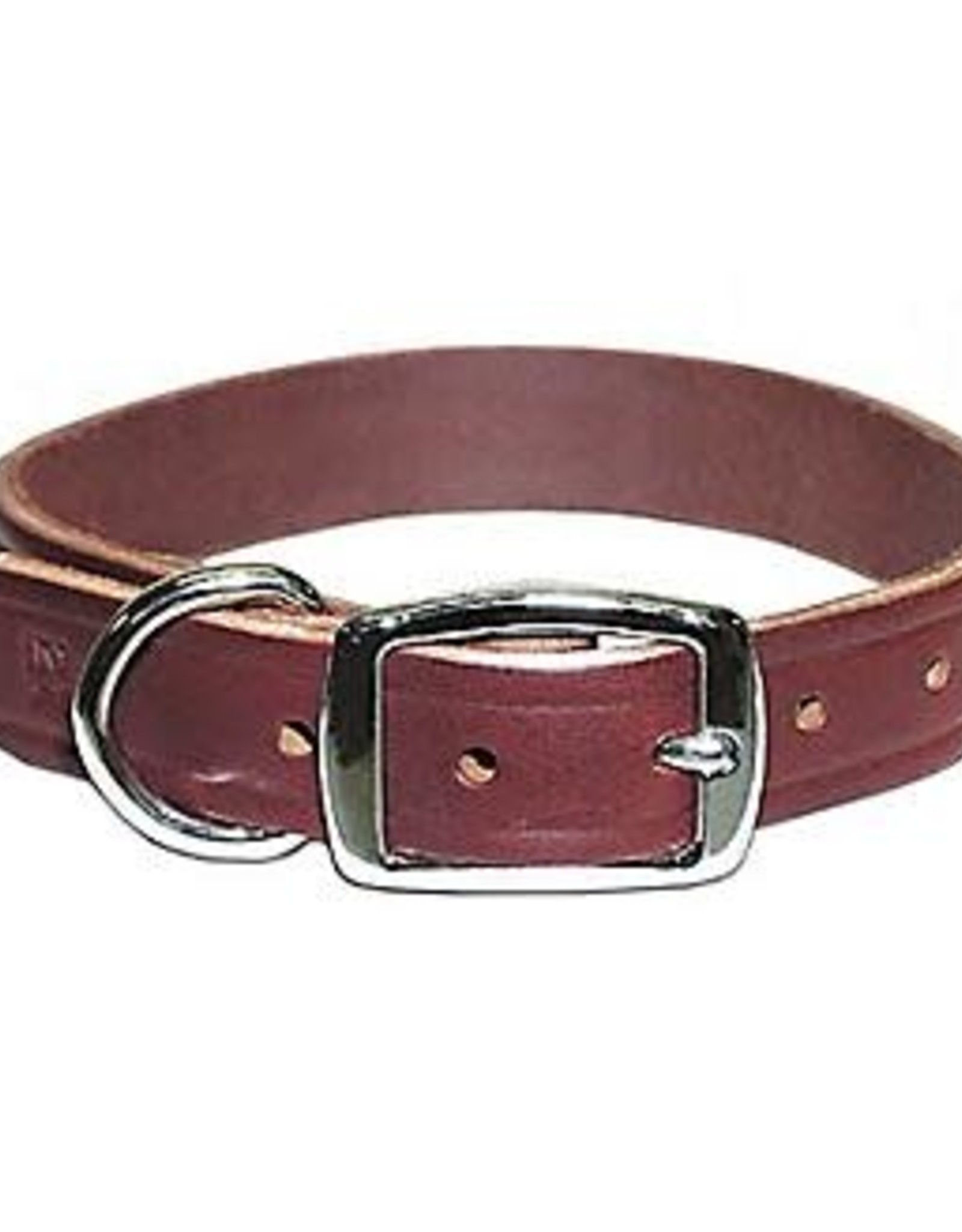 Leather Brothers Leather Brothers Latigo Leather Collar