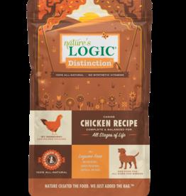Nature's Logic Nature's Logic Distinction Chicken
