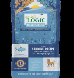 Nature's Logic Nature's Logic Distinction Sardine