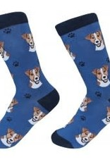 Jack Russell Socks