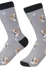 Pit Bull Socks