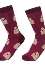Cocker Spaniel Socks