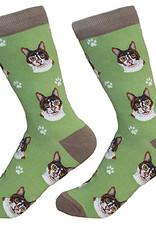 Cat - Calico Socks
