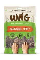 WAG WAG Kangaroo Jerky