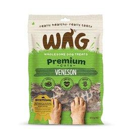 WAG WAG Venison Jerky