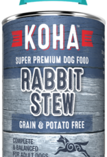 Koha Koha Rabbit Stew for Dogs 12.7oz