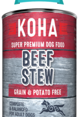 Koha Koha Beef Stew for Dogs 12.7oz