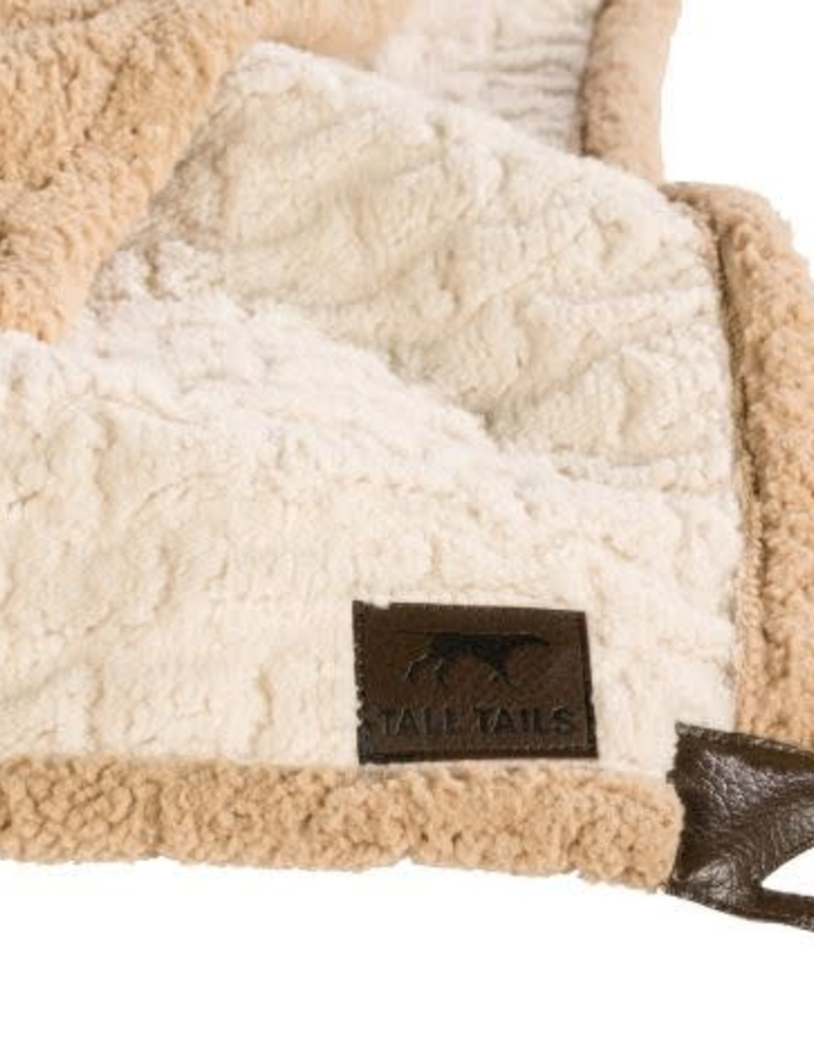 Tall Tails Tall Tails Sherpa Dog Blanket 30x40