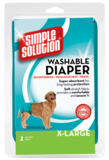 Simple Solutions Diaper Garment Washable Diapers