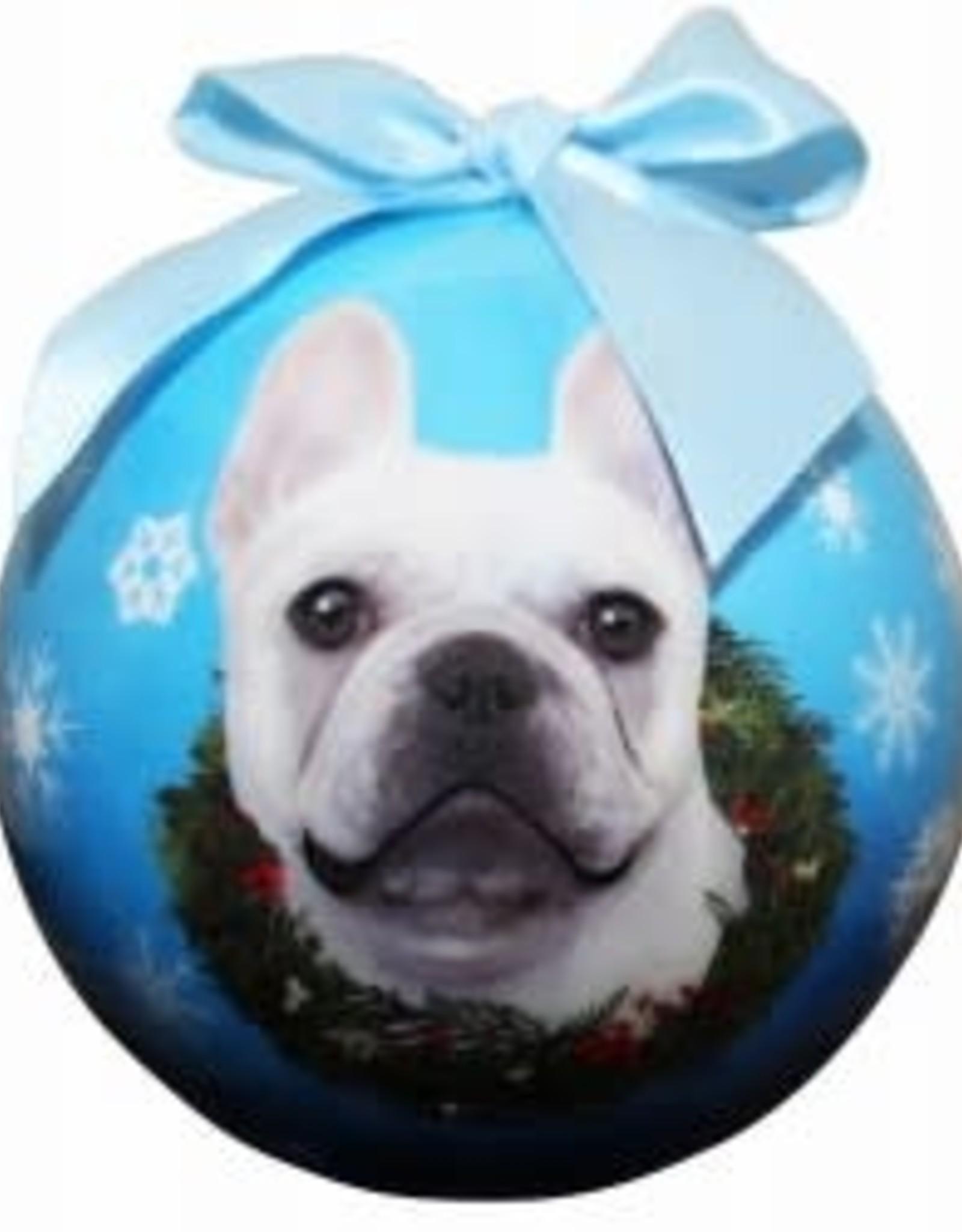 French Bulldog Ornament