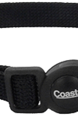 Coastal Cat Collar Black