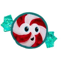 Outward Hound Outward Hound Invincibles Peppermint Candy