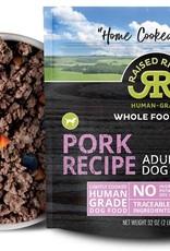SALE - Raised Right Pork Adult Dog Recipe