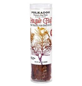 Polka Dog SALE - Polka Dog Holiday Feast - Pork Kidney