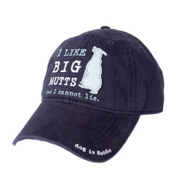 Dog Is Good Dog is Good I Like Big Mutts Hat