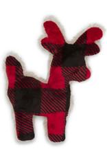 West Paw West Paw Tiny Tuff Reindeer