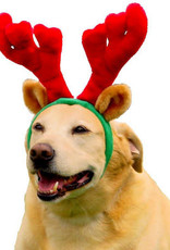 Holiday Antlers