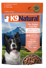 K9 Natural K9 Natural Freeze-Dried Lamb & King Salmon Feast