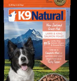 K9 Natural K9 Natural Freeze-Dried Lamb & King Salmon Feast