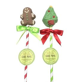 Bubba Rose Bubba Rose - Christmas Cake Pops