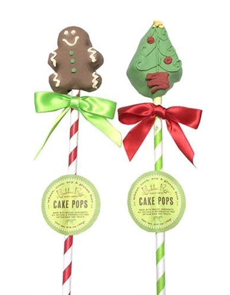 Bubba Rose Bubba Rose - Christmas Cake Pops