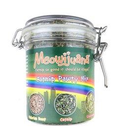 Meowijuana Meowijuana Pawty Mix
