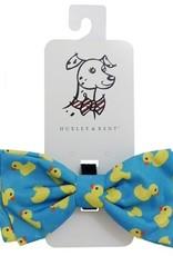 Orville Bow Tie Lucky Ducky