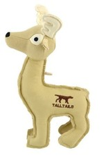"""Tall Tails Tall Tails Canvas Deer 9"""""""