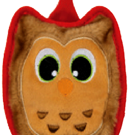 Outward Hound Outward Hound Invincibles Holiday Owl