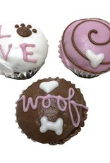 Bubba Rose Bubba Rose - Love Mini Cupcakes