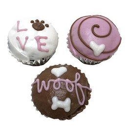 Bubba Rose Bubba Rose - Love Mini Cupcakes