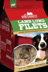 Bark & Harvest Bark & Harvest Lamb Lung filets 8oz