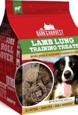 Bark & Harvest Bark & Harvest Lamb Lung Treats 5oz