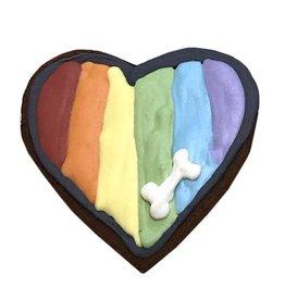 Bubba Rose Bubba Rose - Pride Hearts