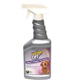 Urine Off Dog & Puppy Formula