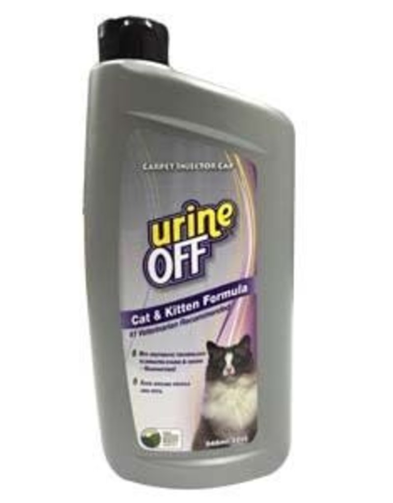 Urine Off Cat & Kitten Formula