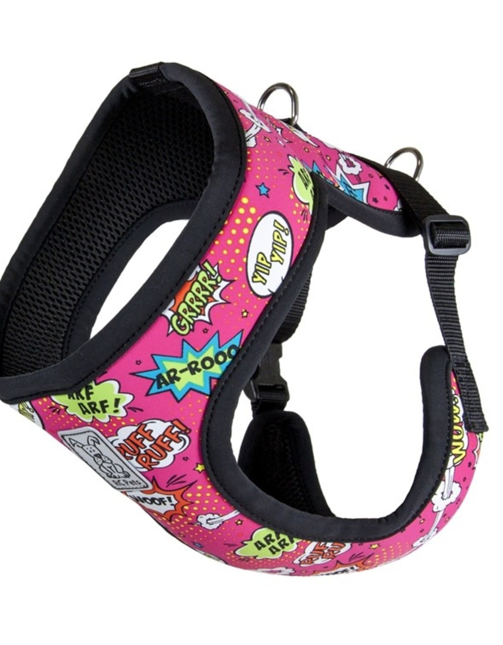 RC Pet Products RC Cirque Harness
