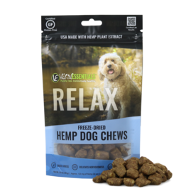 Vital Essentials Vital Essentials RELAX Hemp Chews