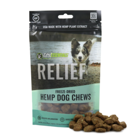 Vital Essentials Vital Essentials RELIEF Hemp Chews