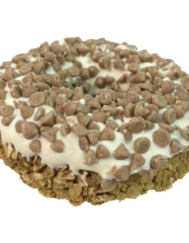 K9 Granola Factory K9 Granola Cinnamon Bun Donut