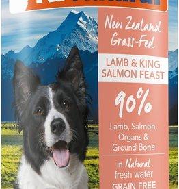 K9 Natural K9 Natural Lamb & King Salmon Feast Can